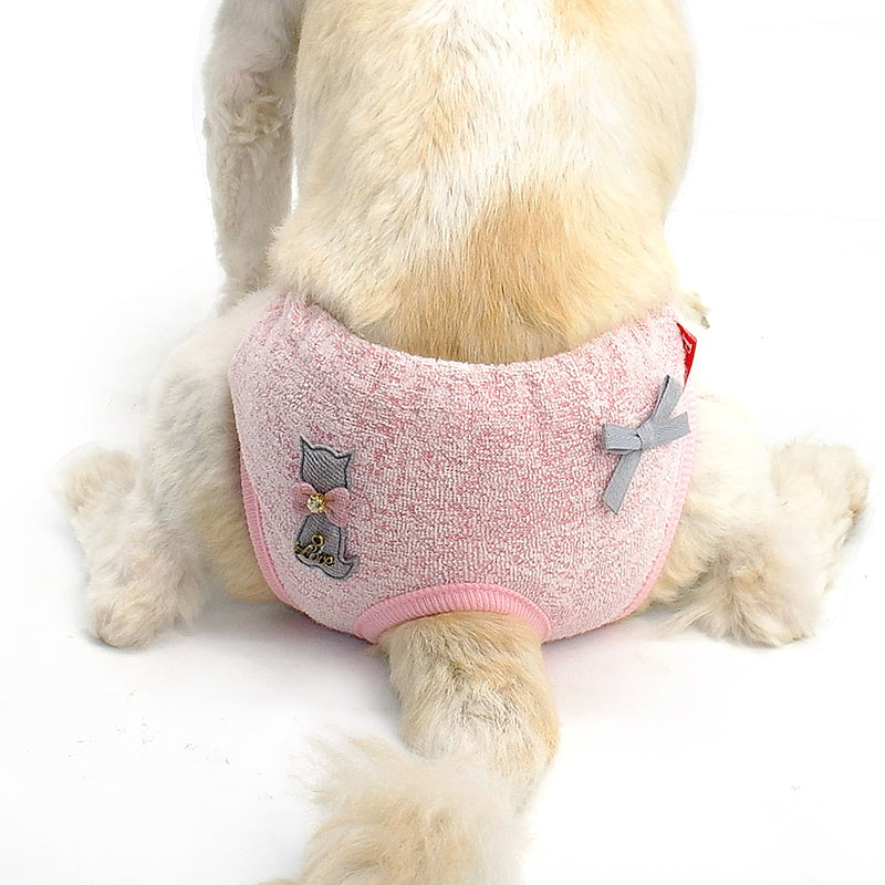 Dog diaper Pattern alternatives