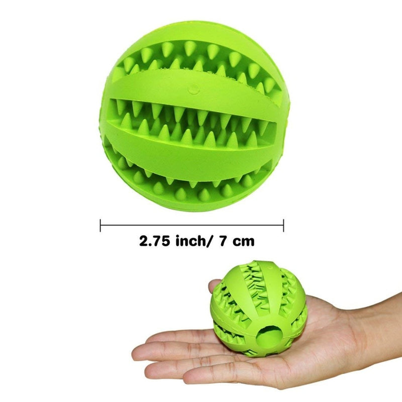 IQ Treat Ball Interactive Dog Toy