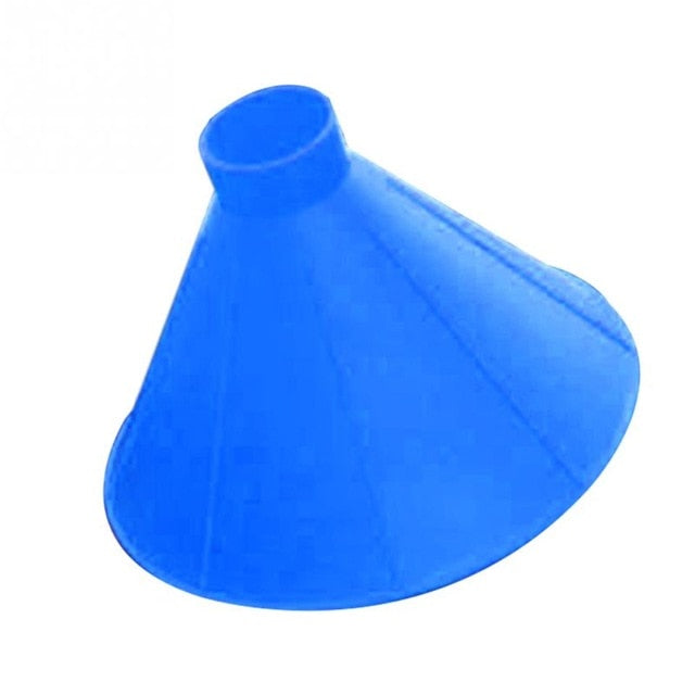 Magic Shovel Cone Shaped Outdoor