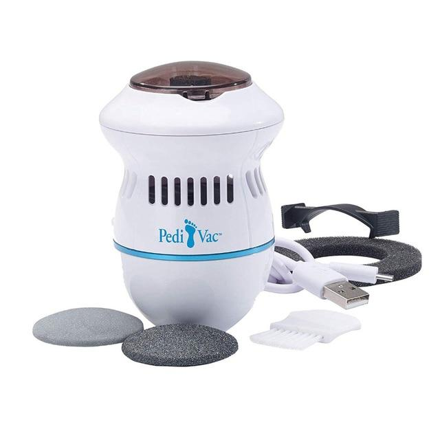 Rechargeable Electric Callus Remover
