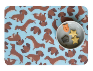 Dachshund Placemat