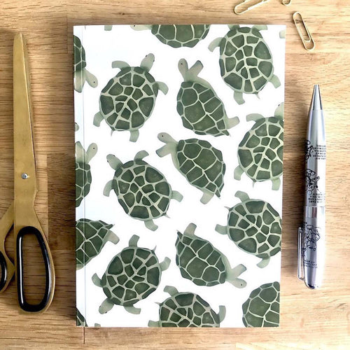 Tortoise Notebook