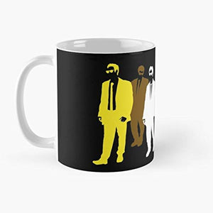 Resevoir Dogs Dog 11 Oz Coffee Mugs