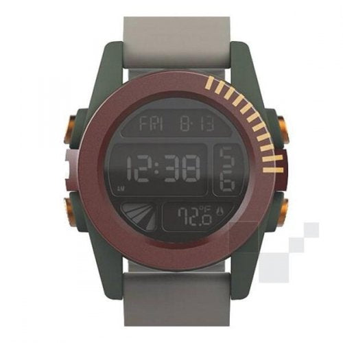 Nixon - Unit 44mm - Star Wars - Boba Fett Red/Gray