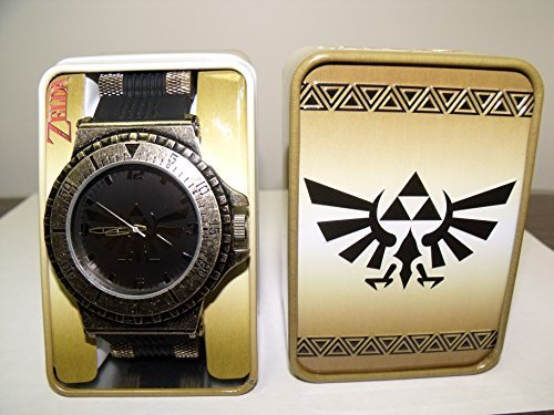 The Legend of Zelda Hyrule Watch