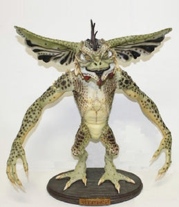 "NECA Gremlins Mohawk Life Size 18"" Lifelike Production Sample Resin Statue"