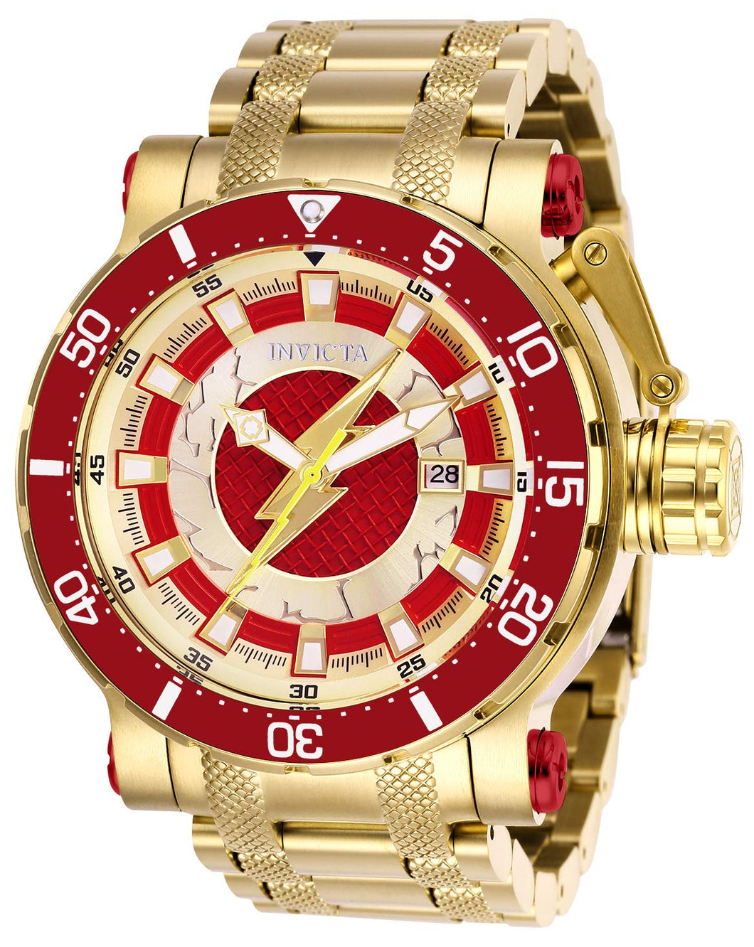 Invicta Automatic Watch (Model: 26827)