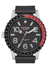 Load image into Gallery viewer, Nixon Unisex The 51-30 GMT - The Star Wars Collection Han Solo Black Watch