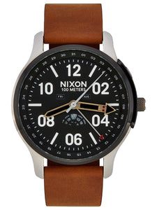 Nixon ASCENDER Han Solo Star Wars A1256SW-3061-00 Mens Watch