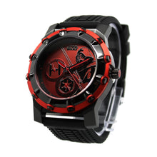 Load image into Gallery viewer, Darth Vader Stainless Steel Limited Edition Star Wars Watch (DAR1037)