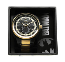 Load image into Gallery viewer, Batman 75th Year Limited Edition Mens Watch (Tim Burton / Michael Keaton Movie Inspired) Bat8055
