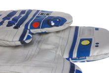 Load image into Gallery viewer, Star Wars R2-D2 Oven Mitts - Set of 2