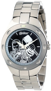 Marvel Men's W000496 Thor Stainless Steel Bracelet Watch