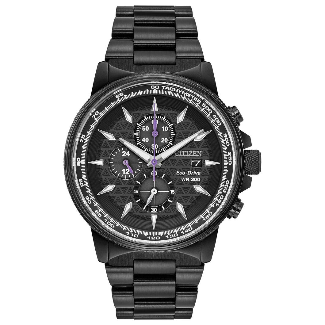 Citizen Collectible Watch (Model: CA0297-52W