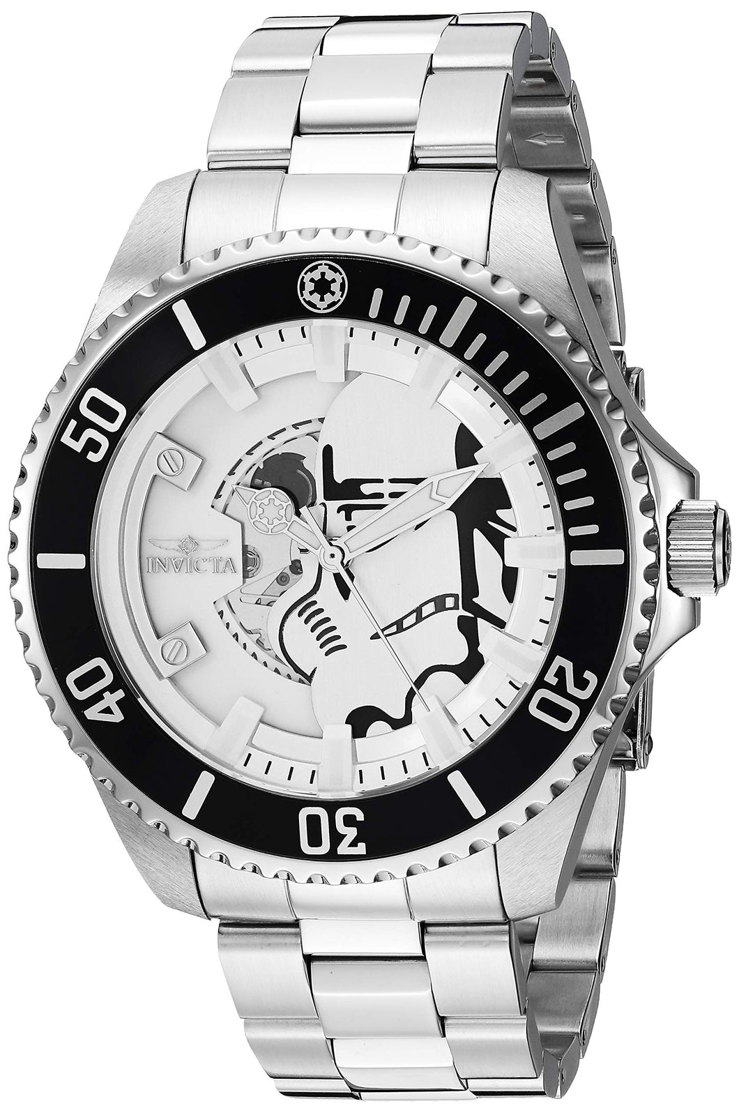 Invicta Fashion Watch (Model: 26595)