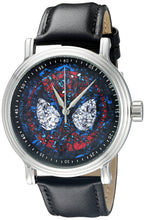 Load image into Gallery viewer, Marvel Spider-Man Men's W002541 Spider-Man Analog Display Analog Quartz Black Watch