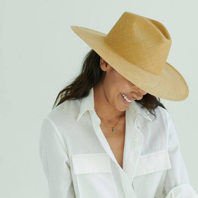 best tan hats womens