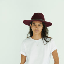 Load image into Gallery viewer, classic hats for ladies