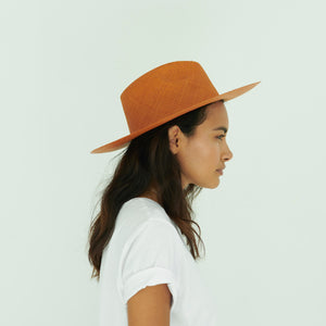 Autumn hats for women