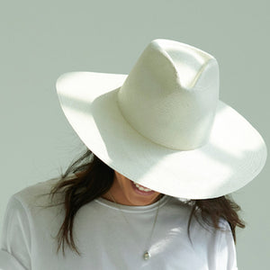 ladies white hats for sale