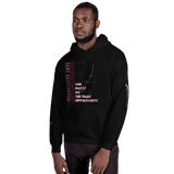 Invest On Right Opportunity Unisex Hoodie