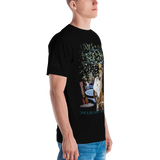 HURRICANE MOORE CATEGORY 4 Large-Style Men's T-shirt