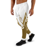 NEW WAVE SAVER 2.0 (gold, white) Men's Joggers