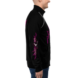 New Wave Saver 2.0 Piped Fleece Jacket