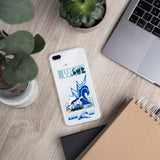 SHARKS SURVIVE iPhone Case
