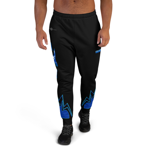 New Wave Saver Men's Joggers