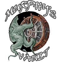 Murphy's Vault | United Kingdom