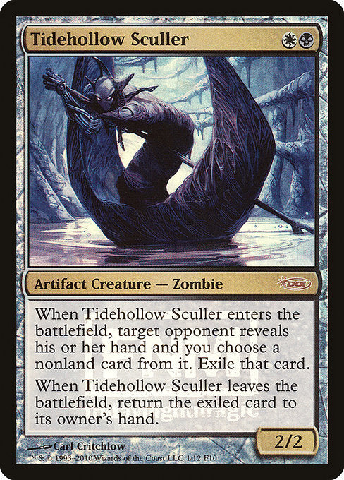 Tidehollow Sculler [Friday Night Magic 2010] | Murphy's Vault