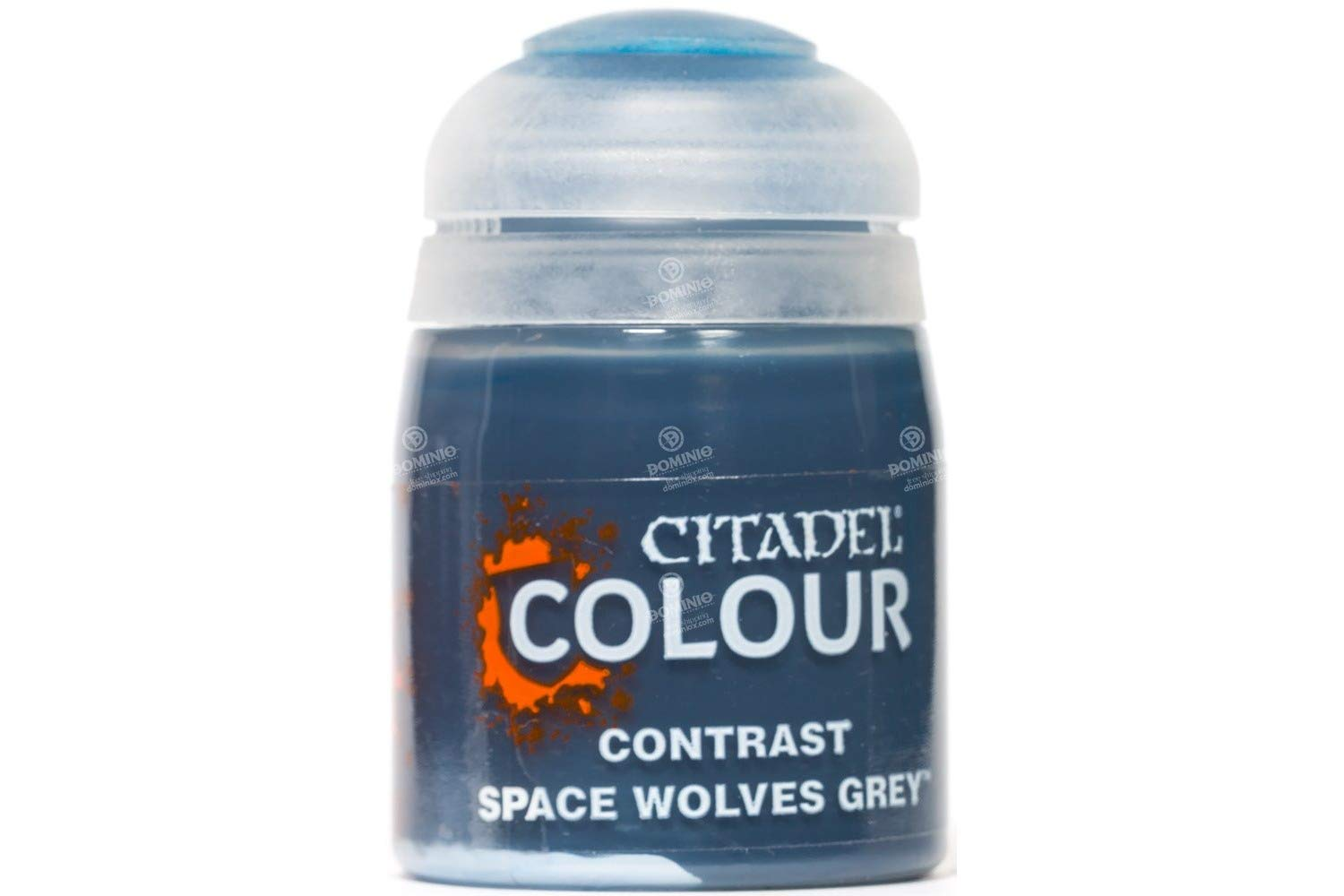 Space Wolves Grey (Contrast) | Murphy's Vault