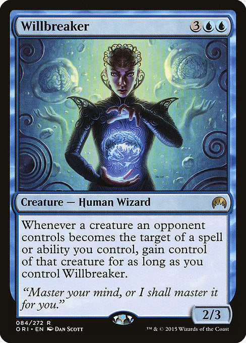 Willbreaker [Magic Origins]