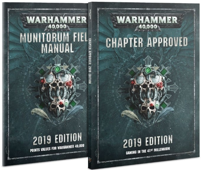 Chapter Approved 2019 two-book bundle | Murphy's Vault
