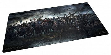Ultimate Guard - Court of the Dead - Demithyle: Army - Playmat | Murphy's Vault