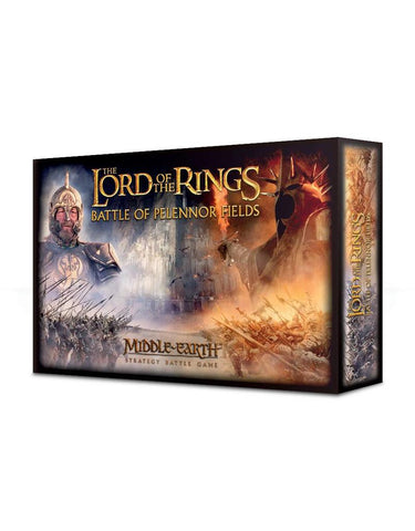 Lord of the Rings: Pelannor Fields - Boxed Set