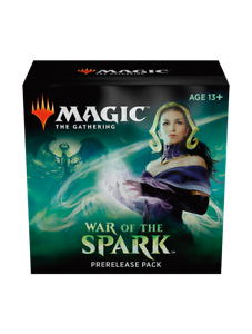 Prerelease Kit - War of the Spark | Murphy's Vault