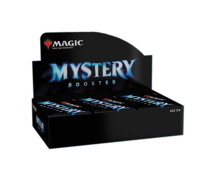Magic the Gathering - Mystery Booster Box (24 packs) | Murphy's Vault