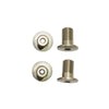 HD4 Upper Link Mounting Bolts - Set of 4 : 07-410