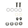 Ripley V3 Clevis Bushing Service Kit (22mm bolts)