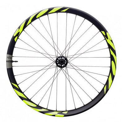 Rim Decals for Ibis Cycles 741 Wheelset