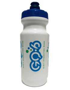 GQ-6 Water Bottle 21 oz