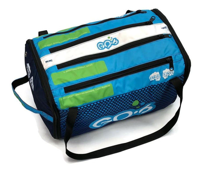 GQ-6 Race Day Gear Bag