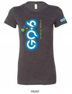 GQ-6 Womens Short Sleeve T-Shirt