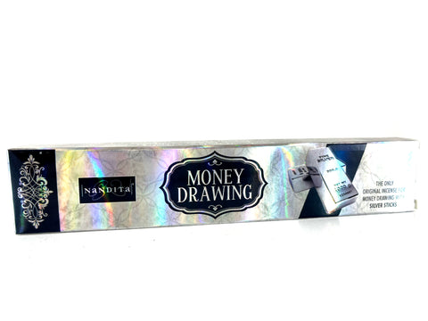 Nandita Money Drawing Incense Sticks