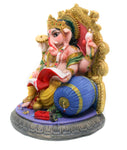 Ganesha Writing