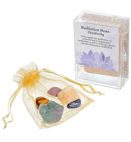 Gemstone Kit for Creativity