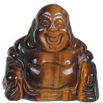 Tiger Eye Buddha