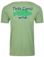 Load image into Gallery viewer, Original Grouper Tee | Apple Green | Tyte Lynz